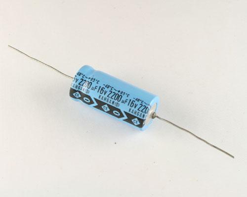 CD289A series 450V82uF aluminum electrolytic capacitors 22*30  2 pcs