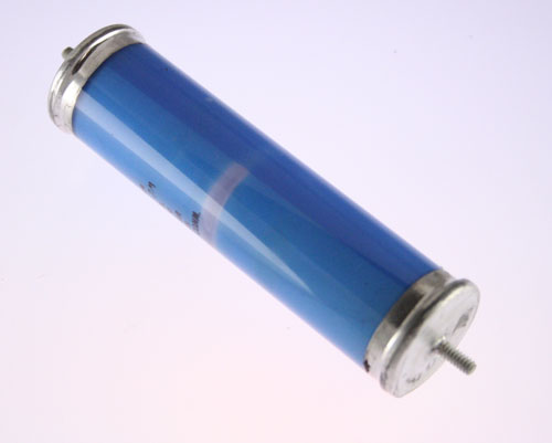 Picture of LSG103-7M PLASTIC CAPACITORS capacitor 0.01uF 7000V Glass Axial