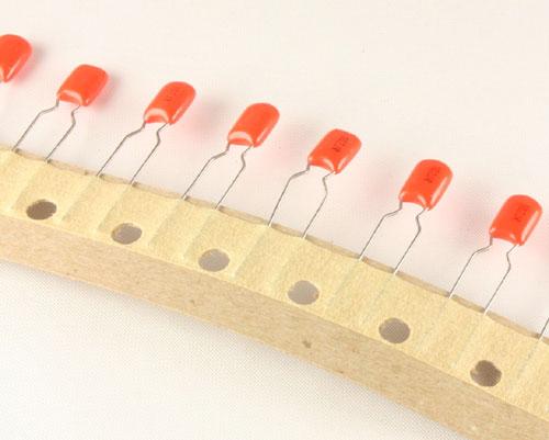 Picture of 1-136-479-91 BYAB capacitor 0.001uF 100V Ceramic MONOLITHIC