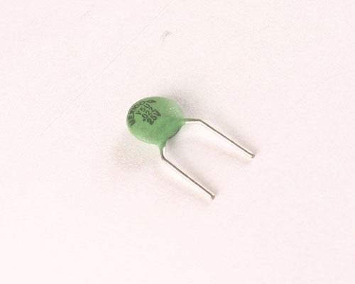 Picture of CD202Z25KV.26Y5USL PHILIPS capacitor 0.002uF 25V Ceramic Disc