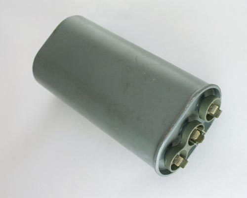 Picture of EUC945-461449 FSP capacitor 15uF 370V Application Motor Run