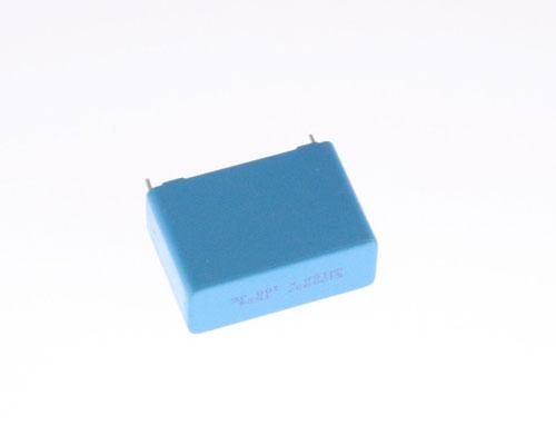 Picture of RM156K100V1 BYAB capacitor 15uF 100V Film Radial