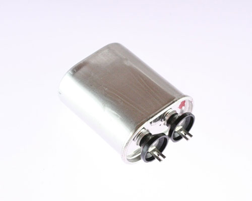 Picture of 22-7126-01 YORK capacitor 3.5uF 440V Application Motor Run