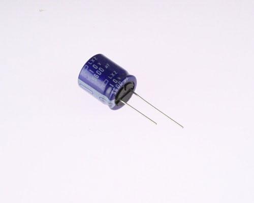 Picture of ER562M10V BYAB capacitor 5,600uF 10V Aluminum Electrolytic Radial High Temp