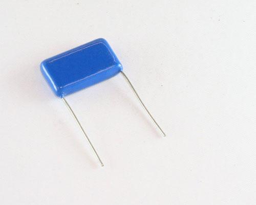 Picture of RM105K250V DM capacitor 1uF 250V Film Radial