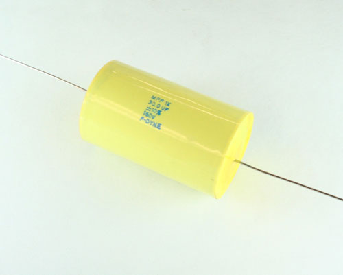 Picture of MPP1X-30-160-10 F-DYNE capacitor 30uF 160V Film Metallized Polypropylene Axial