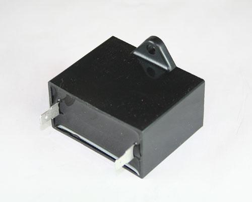 Picture of EMPP106J300N GCON capacitor 10uF 300V Application Motor Run