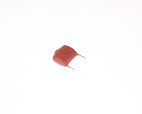 Picture of MD104K250 BYAB capacitor 0.1uF 250V Film Radial