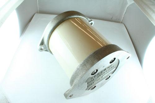 Picture of CM90B203J SPRAGUE capacitor 0.02uF 6000V Silver Mica Transmitting