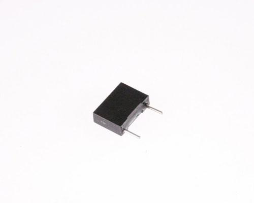 Picture of BC332J100V-.4-FL THOMSON-CSF capacitor 0.0033uF 100V Film Radial