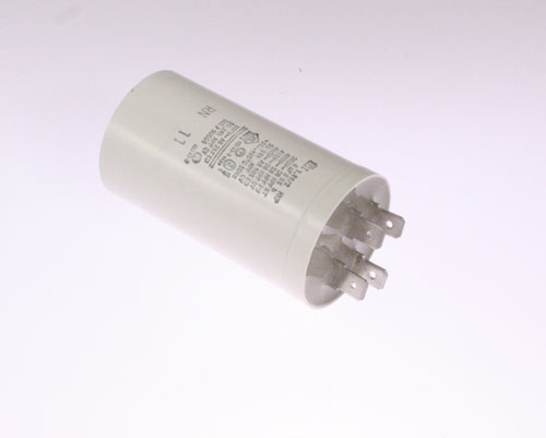 Picture of 702P90664 PLESSEY capacitor 6uF 360V Application Lamp Ballast