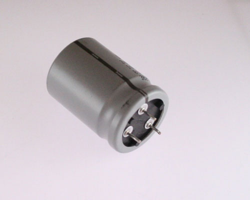 Picture of 3489DF102M250FF PHILIPS capacitor 1,000uF 250V Aluminum Electrolytic Snap In