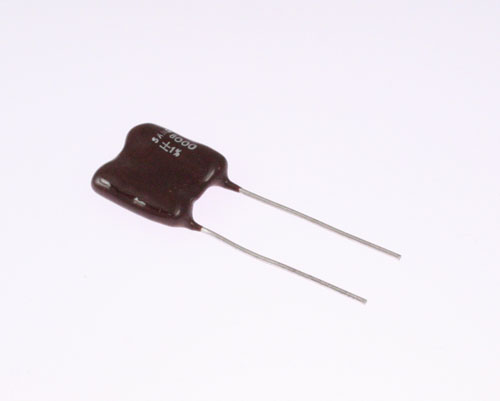Picture of DM30-802F SANG-CDE capacitor 0.008uF 100V Silver Mica Dipped