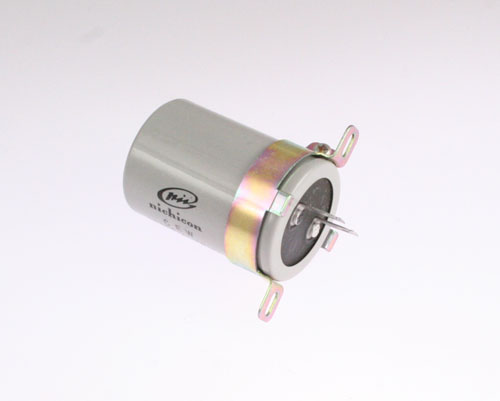 Picture of CGE103M1635X50 NICHICON capacitor 1,000uF 16V Aluminum Electrolytic Large Can Computer Grade