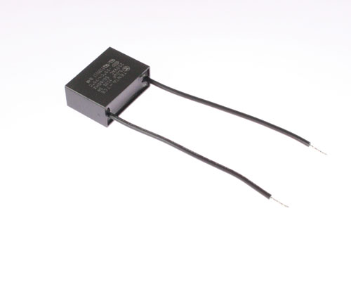 Picture of MCTCE250V505K39X24X15 BYAB capacitor 5uF 250V Film Polyester Radial
