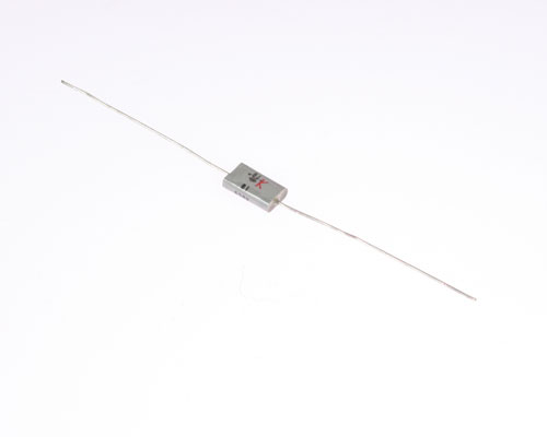 Picture of AM103K630 NTK capacitor 0.01uF 630V Film Metallized Polyester Axial