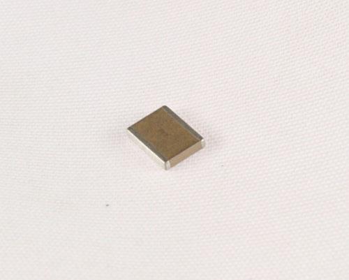 C1825c105z5uac Kemet Capacitor 1uf 50v Ceramic Surface