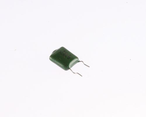 Picture of RM823K100V-0.25-FL BYAB capacitor 0.082uF 100V Film Radial
