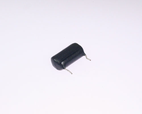 Picture of 684PE100K ITW-PAKTRON capacitor 0.68uF 100V Film Radial