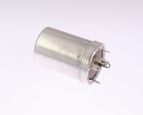 Picture of TVL-1168 SPRAGUE capacitor 2,000uF 15V Aluminum Electrolytic Large Can Twist Lock