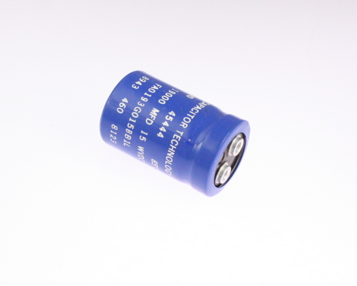 Picture of FA0193G015BB1L CAPACITOR TECHNOLOGY capacitor 19,000uF 15V Aluminum Electrolytic Large Can Computer Grade