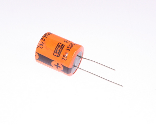 Picture of RZ7R5VH352M25X31LL UCC capacitor 3,500uF 7.5V Aluminum Electrolytic RADIAL High Temp
