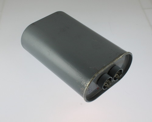 Picture of B-1237-20 YORK capacitor 20uF 370V Application Motor Run