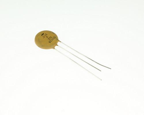 Picture of D103P69Z5UN PHILIPS capacitor 0.01uF 1000V Ceramic Disc