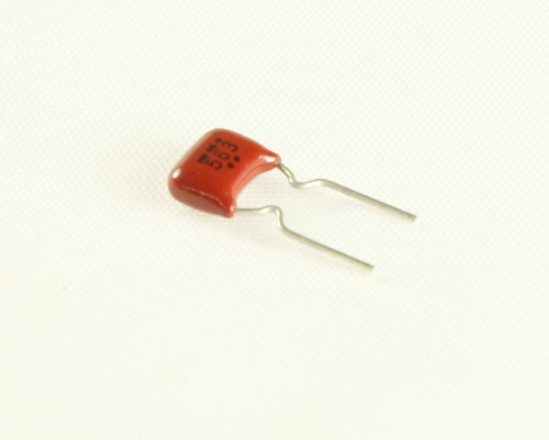 Picture of ECQ-V1H563JL PANASONIC capacitor 0.056uF 50V Film Metallized Plastic Radial