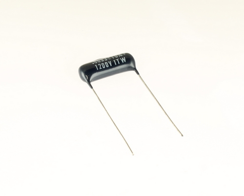 Picture of RM332K1200V.95 ITW capacitor 0.0033uF 1200V Film Polyester Radial