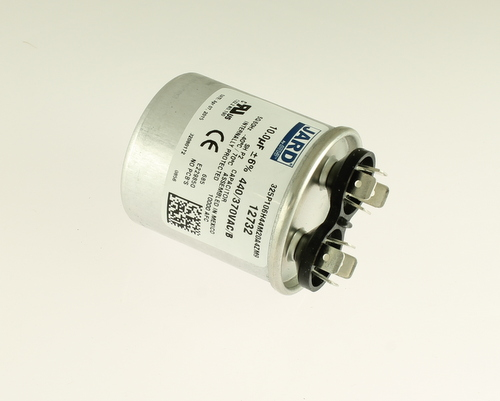 Picture of 325P106H44M20A4ZM9 JARD-MARS capacitor 10uF 440V Application Motor Run