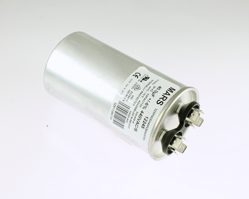 325p406h44n36a4xms Mars Capacitor 40uf 440v Application