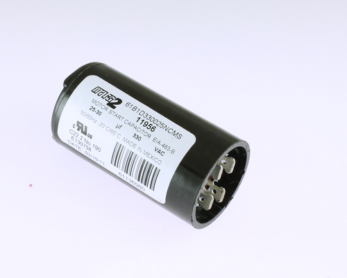 61b1d330025ncms Mars Capacitor 25uf 330v Application Motor