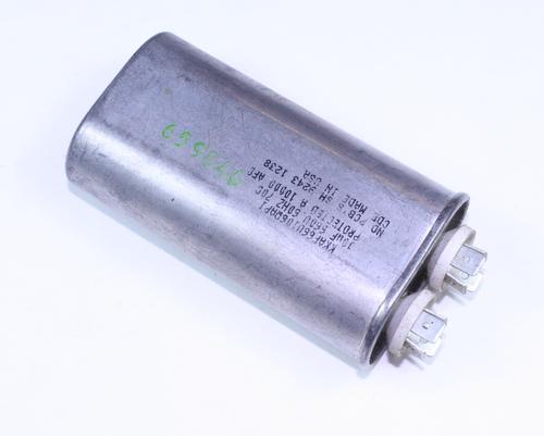 Picture of KKAF66U106QAPI CDE capacitor 10uF 660V Application Motor Run