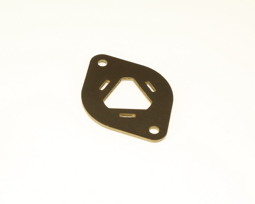 Picture of BP4 MALLORY capacitor Application Mounting Hardware Clamp
