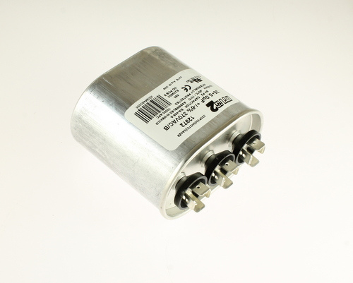 325p3505h37c25a4z9 Mars Capacitor 35uf 370v Application