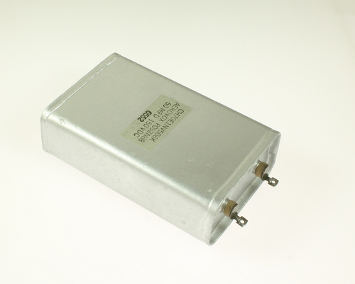 Picture of CH70E1NV506K AEROVOX capacitor 50uF 150V OIL Hermetically Sealed Radial