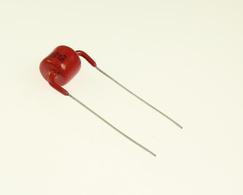 Picture of D619X5R101M20KV MDC capacitor 100pF 20000V Ceramic Disc