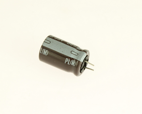 Picture of UPL1V561MHH NICHICON capacitor 560uF 35V Aluminum Electrolytic Radial High Temp