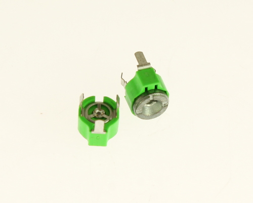 Picture of TZ03R300FR169 MURATA capacitor 5.2pF 500V Variable Trimmer