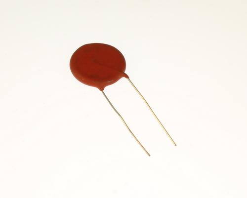 Picture of 888025X5R0302M ERIE-TUSONIX capacitor 0.003uF 5000V Ceramic Disc