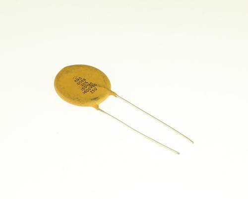 Picture of CD682M1.4KV.9Z5U RMC capacitor 0.0068uF 1400V Ceramic Disc