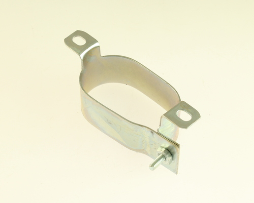 Picture of MRCA318 BYAB capacitor Application Mounting Hardware Clamp