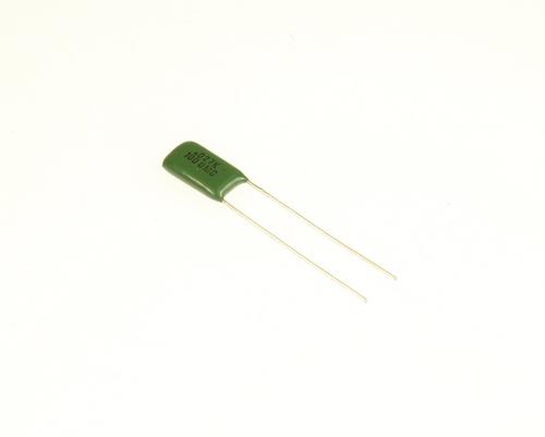 Picture of RM273K100V-0.2 BYAB capacitor 0.027uF 100V Film Radial