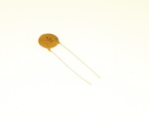Picture of CD203M50V.5Z5U AC capacitor 0.02uF 50V Ceramic Disc