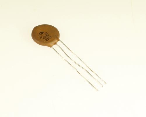 Picture of CD103M500V.65Z5U CRL-PHILIPS capacitor 0.01uF 500V Ceramic Disc
