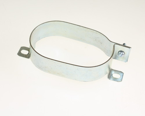 Picture of MRCA2244 BYAB capacitor Application Mounting Hardware Clamp