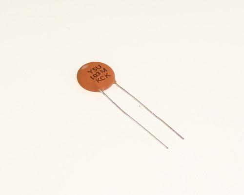 Picture of CD103M500V.47-Y5U KCK capacitor 0.01uF 500V Ceramic Disc