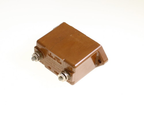 Picture of CM70B503JM1 AEROVOX capacitor 0.05uF 1500V Silver Mica Transmitting