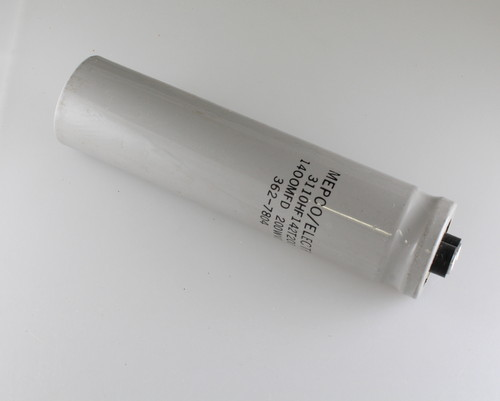 Picture of 3110HF142T200 PHILIPS capacitor 1,400uF 200V Aluminum Electrolytic Large Can Computer Grade